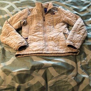 The North Face jacket - great condition